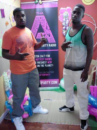 Yung D & Kell