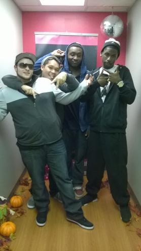 Yo Chino & Crew
